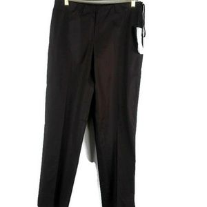 Jones New York Women's Straight Leg Pants
